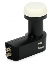TWIN LNB Inverto BLACK Ultra 0.2dB