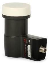 Konverter LNB Single Inverto BLACK Premium 0,2dB